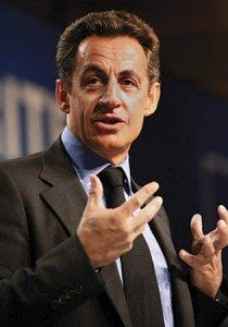 sarkozy 210x300 Sarkozy to Re Draft Genocide Bill if Rejected, Say Ministers