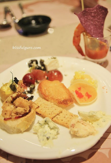 Vikings Luxury Buffet SM City North EDSA