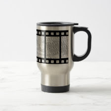 The Director's Travel Mug mug