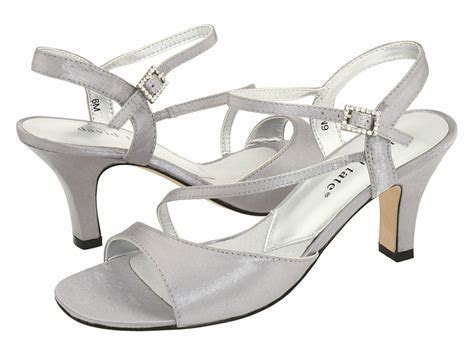 Womens Wedding Shoes & Sandals   Wide Width   Bridal Shoes