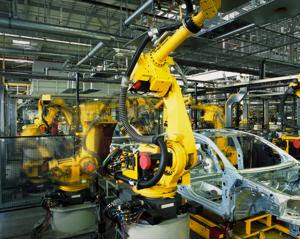 Scrutinizing procurement concerns, practices in the automotive industry