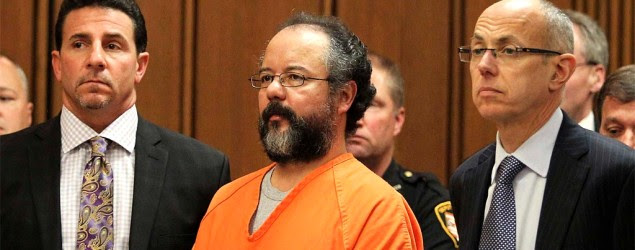 Ariel Castro found dead in jail cell (Reuters)