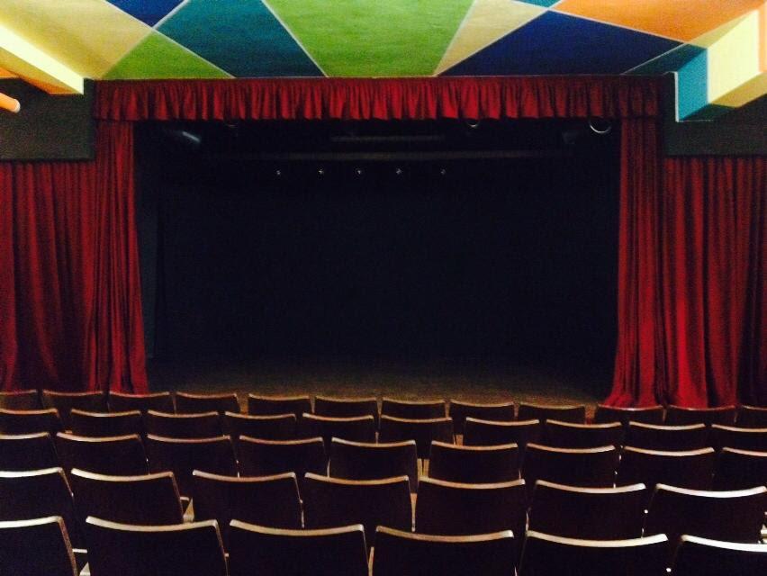 Risultati immagini per Teatro L'Aura