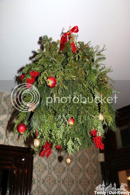 Black Creek Christmas