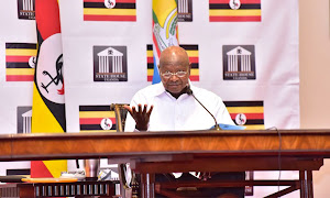 Museveni tells foreigners to back off Uganda