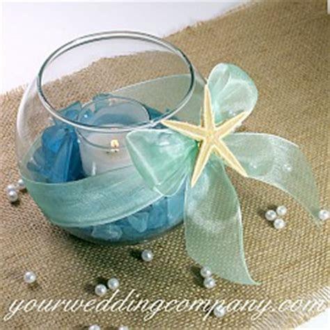 Sea Glass Vase Filler   Dark Aqua Blue