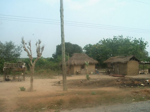 electricity bypasses huts