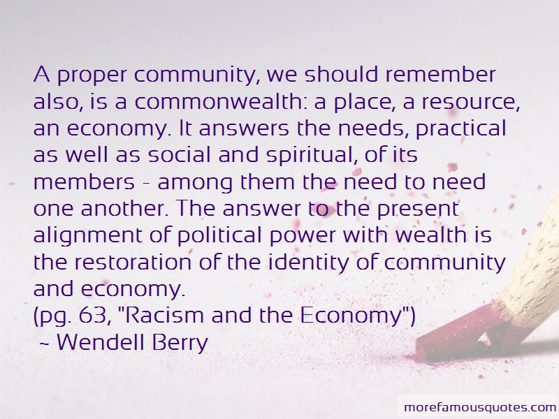 Quotes About Racism From The Power Of One Top 6 Racism From The
