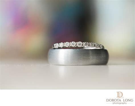 Ring shot. Wedding photographer in Westchester NY
