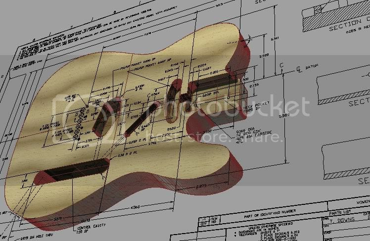 Sure  Guitar Wiring Templates Here