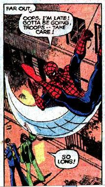 X-Men #123 panel