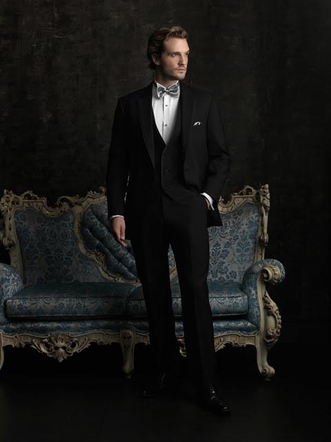 Latest Men Wedding Suits & Dresses Collection 2015-2016 (22)