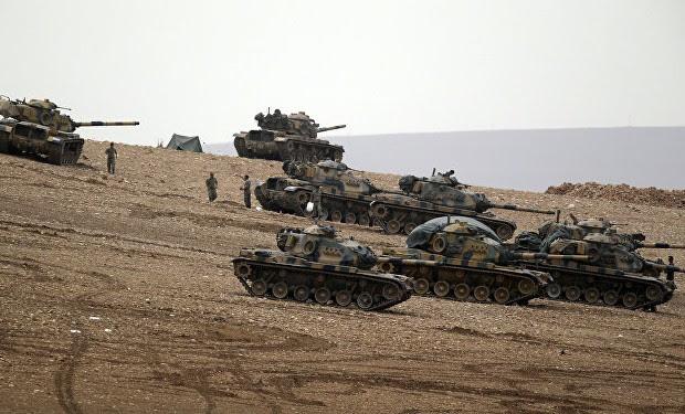 Αποτέλεσμα εικόνας για Η Τουρκία εισβάλλει στο Ιράκ