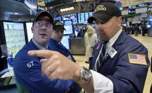 Wall Street cierra con nuevos récords del Dow Jones y del S and P 500. EFE