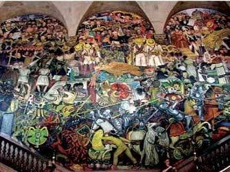 El Periodico De Mexico Noticias De Mexico Culturales Artista