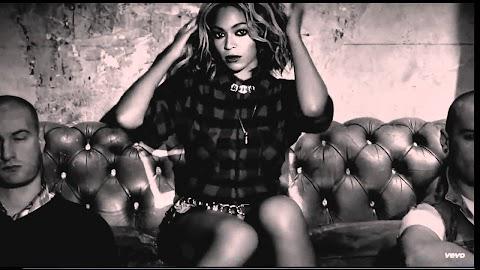I Woke Up Like This Beyonce Lyrics Youtube