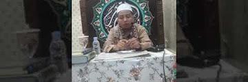 Kajian Fiqih Bersama Ustadz Jainal Abidin Muhja di Masjid Al Muharram Ladang Tarakan 20191021