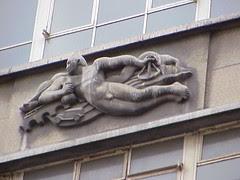 Neville House, London