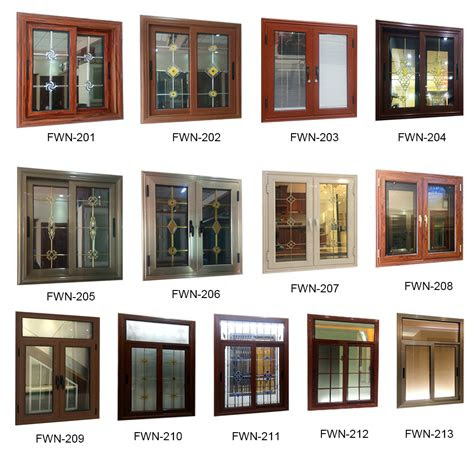 window designs   homes  home designs latest