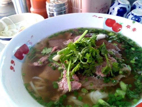 Pho Bo Tai Nam