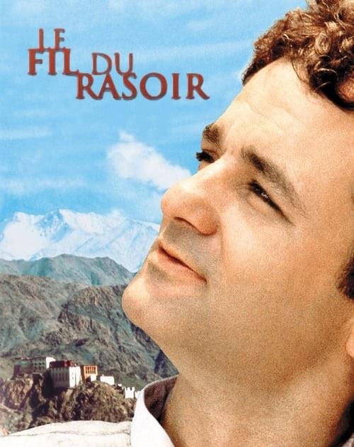Le Fil du rasoir (film, 1946) — Wikipédia