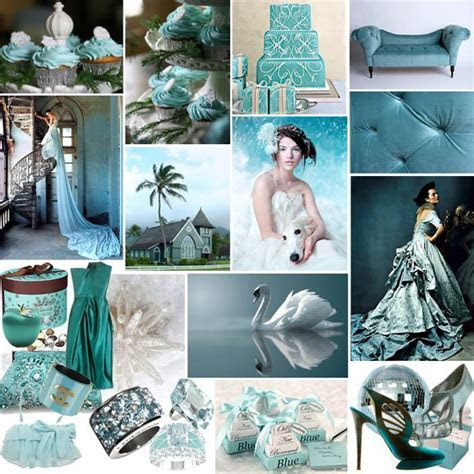 A passion driven by Weddings: TEAL: my beach wedding