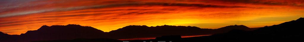 Sunrise 11-27-2007