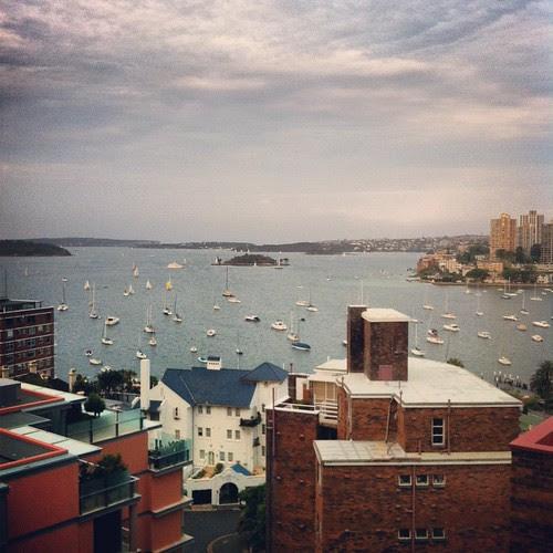 Sydney December 2012