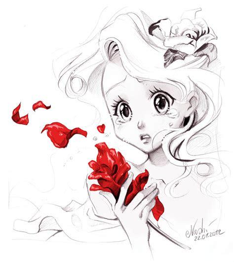 nightingale   rose ssuirp