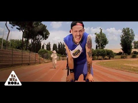 Gemitaiz - Pistorius Feat. MadMan (Official Video)