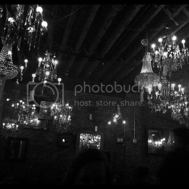 Pipa Chandeliers