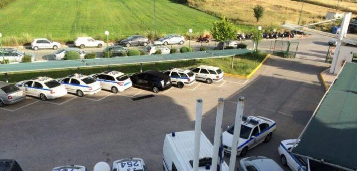 Ούτε ένας αστυνομικός δεν έρχεται στο Αγρίνιο! Αιχμηρή ανακοίνωση της Ένωσης Αστυνομικών Υπαλλήλων Ακαρνανίας