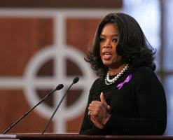 Resultado de imagen para oprah winfrey satanic