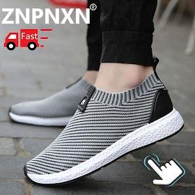 Sepatu Kets Adidas Pria Terbaru