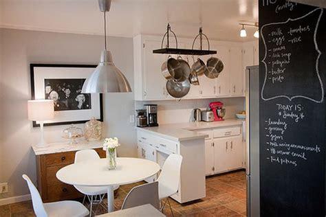 creative kitchen ideas  small areas home design
