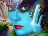 Pinturas de fantasía