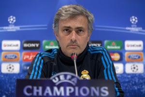 Моуриньо считает, что Реалу удасться сохранить минимальный отрыв от Барселоны