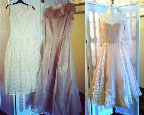33 Grandma's Wedding Dress & Lace Dress Refashion Into