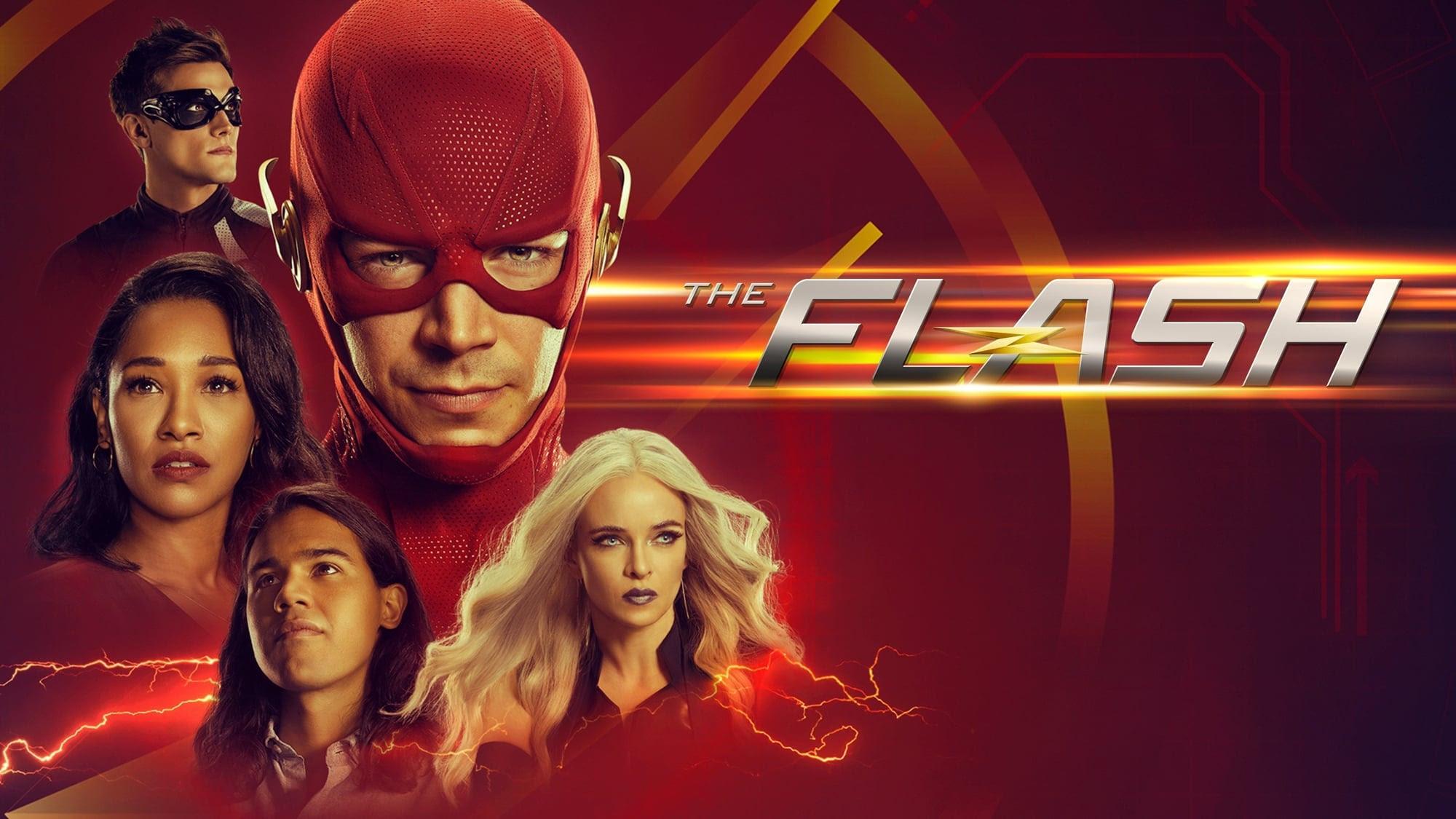 The Flash S7E14
