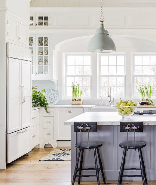 These Are the Top Kitchen Trends of 2016   Real Simple