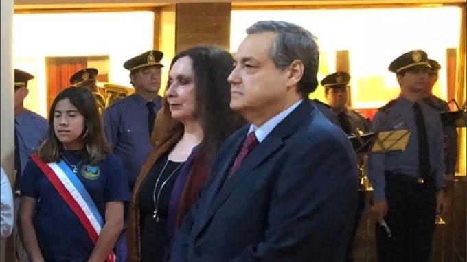 Primer muerto por coronavirus en Rosario: falleció el cónsul chileno