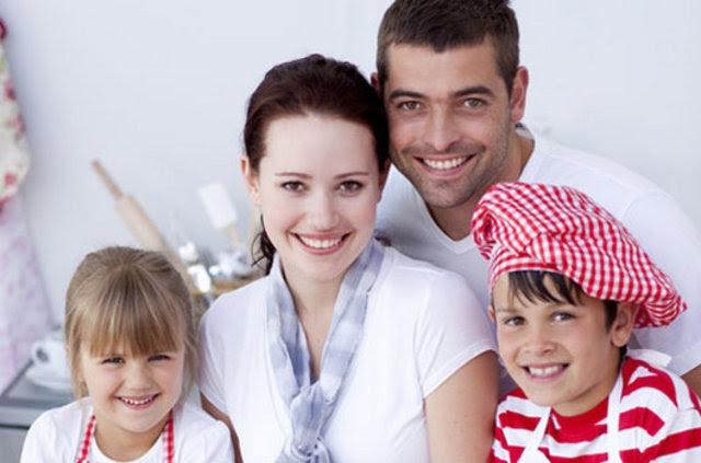 İyi aile olmanın 10 kuralı...