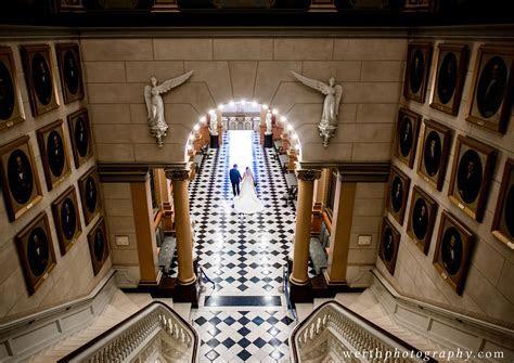 Philadelphia's Historic Fine Event Venue   One North Broad
