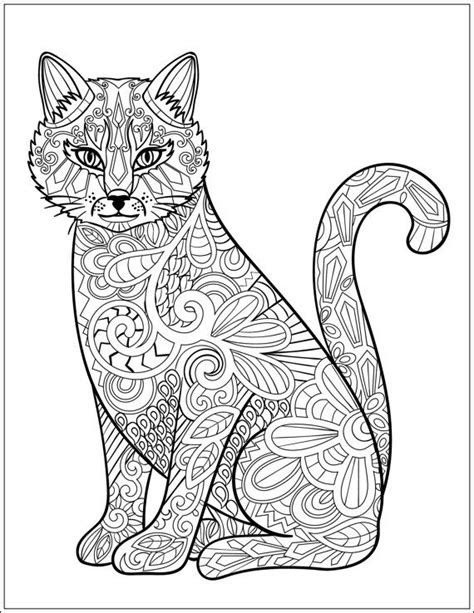 stress relieving coloring pages printable  getcolorings