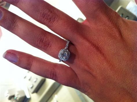 1000  ideas about My Engagement Ring on Pinterest