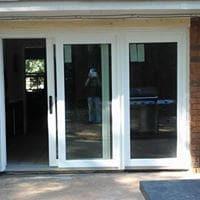 3 Panel Sliding Glass Door Duluth Ga The Window Source Of Atlanta