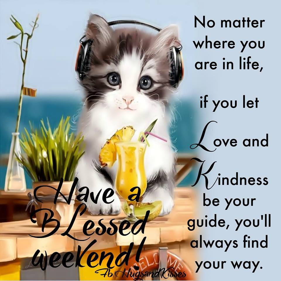 Have A Blessed Weekend Pictures Photos And Images For Facebook