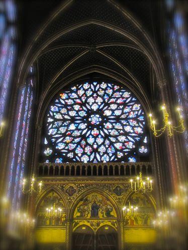 St-Chapelle 3054