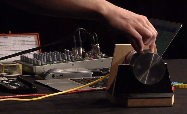 Radioactive Orchestra 20 takes to the live stage, makes sweet melodies from photons video