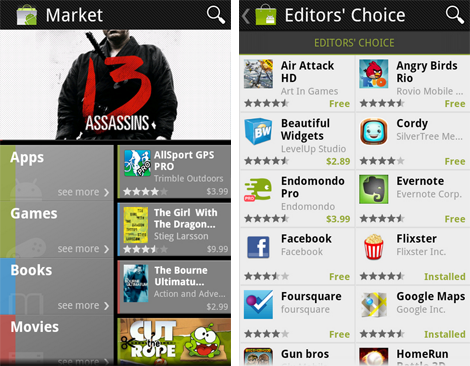 Guide for 9apps pro new market for android apk download.